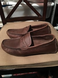 Banana Republic brand new men's 8.5 724 km