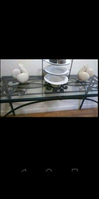 wrought iron table set 3 Silver Spring, 20906