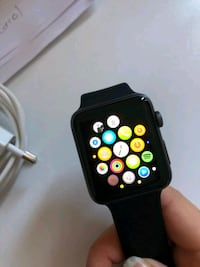 Apple watch seri 1 42 mm Fener