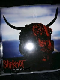 Slipknot Cd