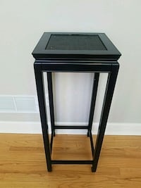 Oriental plant stand  Accent Tables