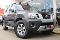 2011 Nissan Xterra for sale Arlington