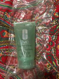 Clinique liquid facial soap tube - Mild Toronto, M2J 1L5