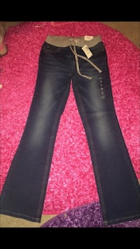 Justice Boot Leg Jeans Size 12 slim New w/ tags Louisville, 40242