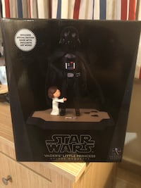 Gentle giant  vader and little princess Marmaris, 48700