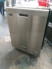 New Maytag 24in stainless steel dishwasher  The Bronx, 10469