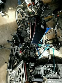 WANTED: Motorcycle Mechanic Parkersburg, 26104