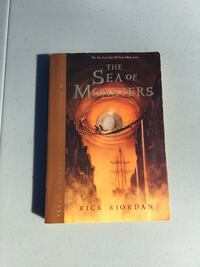 Percy Jackson - The Sea of Monsters Wilmington, 19803