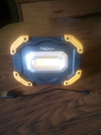 rechargeable work light Sioux Falls, 57104
