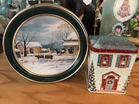 Pretty Collectible Tins Gainesville, 20155