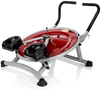 AB Circle Pro Abs Exercise Machine Rock Hill, 29730