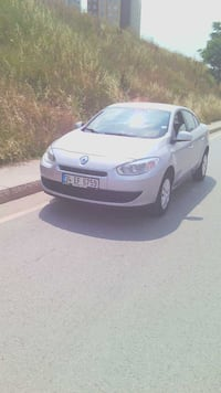 Renault Flance 15 Dci Euro 5 Motor İstanbul, 34865