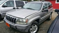 2000 - Jeep - Grand Cherokee auction  Olympia