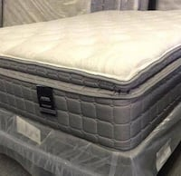 Premium Quality King! ONLY $40 DOWN! Queen Twin Full Mattresses