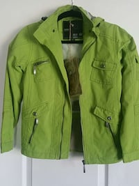 Girls Jacket. new with tags Ontario, M1B 5X1