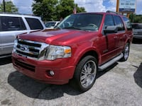 Ford - Expedition - 2008 Capitol Heights