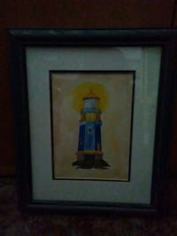 Lighthouse picture YES STILL available
