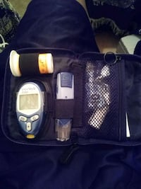 FreeStyle Lite Diabetic Test Kit Killeen, 76543