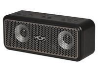 black and gray portable speaker Pearl City, 96782