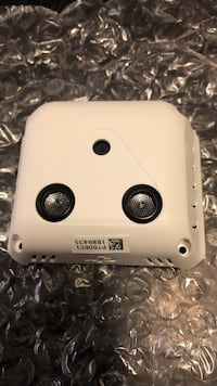 DJI phantom 3 pro drone vision positioning module (part 36)