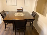 Dining set Los Angeles, 91403