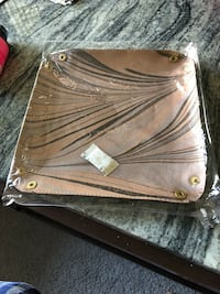 Tribe Alive leather marbled valet tray West Bloomfield, 48322