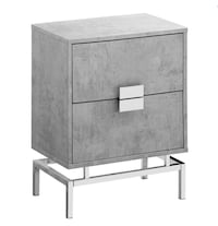 Side Table by Monarch Specialties CA, N6E 1G2