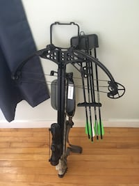 High end crossbow Gibbons, T0A 1N0