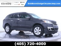 2013 Chevrolet Traverse 2LT Oklahoma City