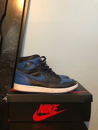 Air Jordan 1 Royal Rockville, 20851