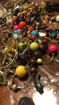 JEWELRY (by the pound) $20/lb Glendale, 91203
