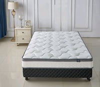 Brand new queen mattress  Silver Spring, 20902