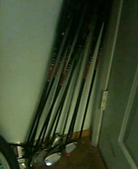 Golf clubs, z series, flex matched high performanc Las Vegas, 89169