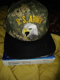 Mans us ary hat Greenville, 27858