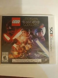 new. lego 3ds. 20$