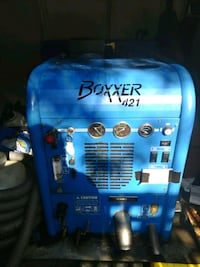 Hydromax boxxer 421 carpet cleaning machine Oakland, 94609
