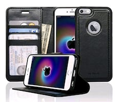 Navor Magnetic Wallet Case
