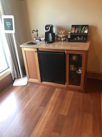 Coffee bar for sale (items not included) Nashville, 37138