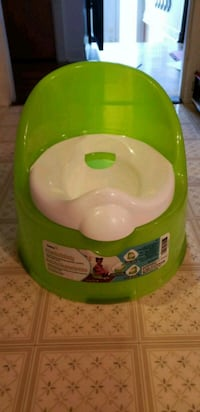Safety 1st I Can Do It Potty