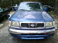 1999 nissan frontier Front Royal