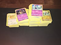 1,000 Pokémon Cards **All cards in Mint Condition Manassas, 20112