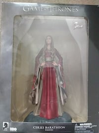 Cersei Lannister Game of Thrones Figure Langley