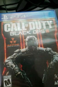 Ps4 game Derry, 03038