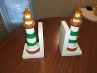 Light House Book Stoppers for Sale. Norfolk, 23503
