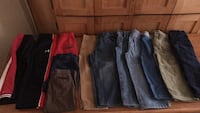 Toddler sweats and Jeans size 18months-2T Milford, 19963