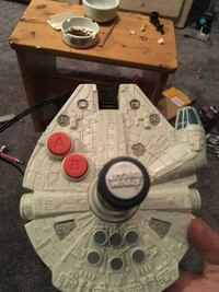 Old school Star Wars game system still works never seen anything like it Chilliwack, V2P 6L2