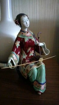 Porcelain China Doll Los Angeles, 90032
