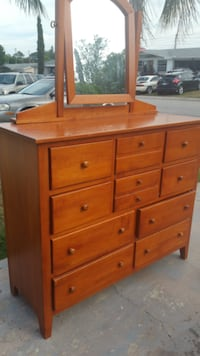 7 pc bedroom set 400 for all NEWPORTRICHEY