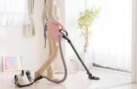 House cleaning ニューバーン