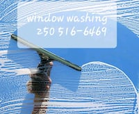 Window washer available Victoria